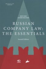 Russian company law: the essentials, 2nd edition