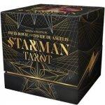 Starman Tarot Kit Limited Edition. Таро Стармэн. Лимитированное издание