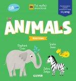 Animals. Животные