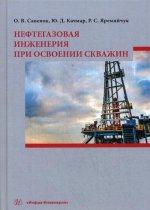 Нефтегазовая инженерия при освоении скважин: монография