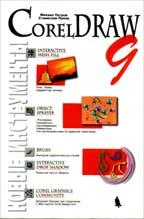 CorelDRAW 9.0. Руководство пользователя с примерами и упражнениями