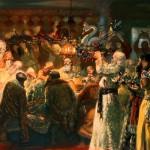 Вкусные тайны. История и кухня