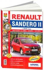Renault Sandero II с 2014г.