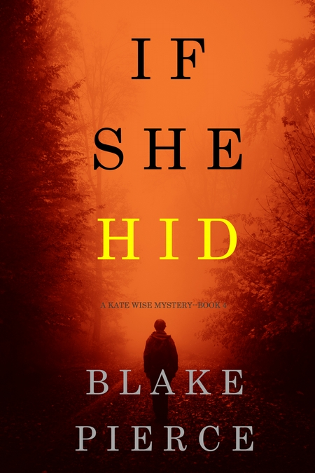 If She Hid