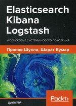 Elasticsearch, Kibana, Logstash и поисковые систем