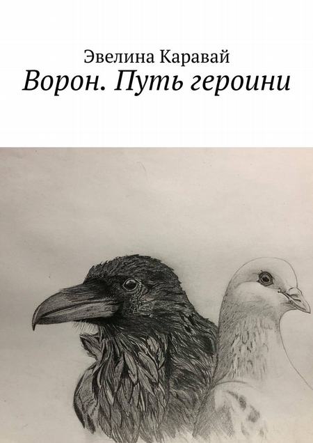 Ворон. Путь героини