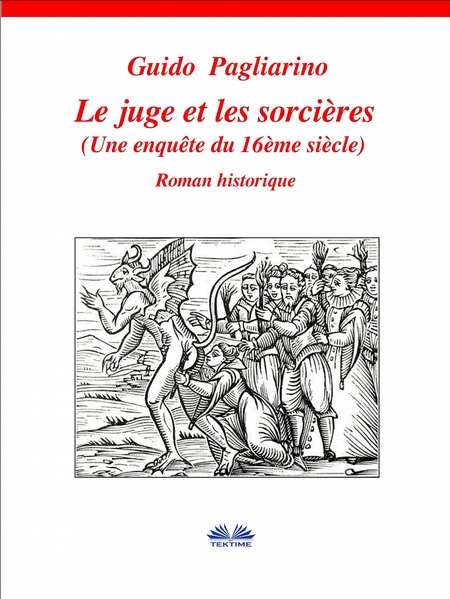 Le Juge Et Les Sorcires