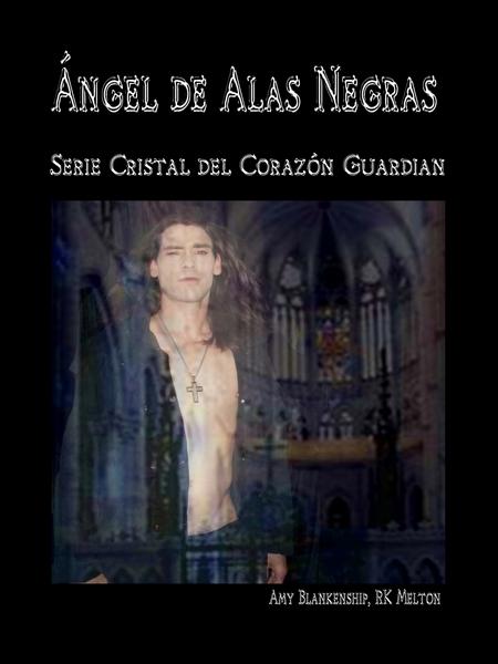 ngel De Alas Negras