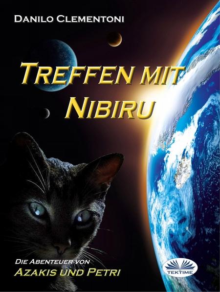 Treffen Mit Nibiru