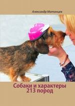 Собаки ихарактеры. 213пород