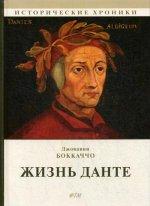Жизнь Данте: роман