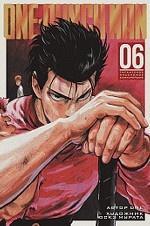 One-Punch Man. Книга 6