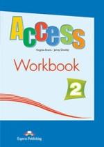 Access 2. Workbook. Elementary. (International). Рабочая тетрадь