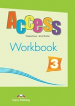 Access 3. Workbook. Pre-Intermediate. (International). Рабочая тетрадь