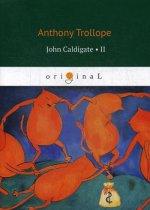 John Caldigate 2