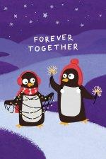Forever together (Тетрадь)