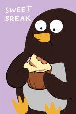 Sweat break (Тетрадь)