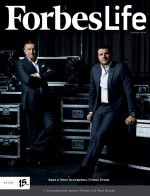 FORBES LIFE 02-2019