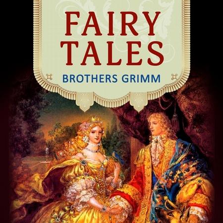 Grimm's Fairy Tales (20 tales)