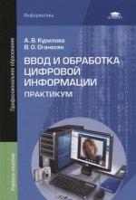 Ввод и обработка цифровой информации. Практикум