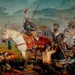 Монголы. Падение Руси