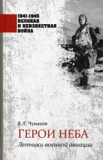 1941-1945 ВИНВ Герои неба. Летчики военной авиации (12+)