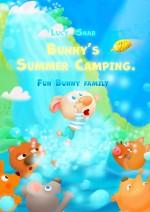 Bunny's Summer Camping