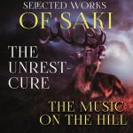Selected works of Saki