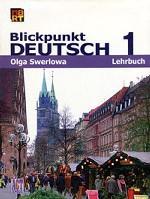 В центре внимания немецкий: учебник. 7 класс