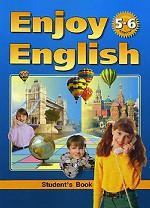 Enjoy English. 5-6 класс