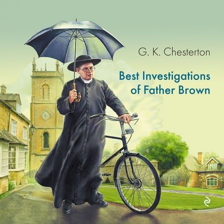 Best Investigations of Father Brown