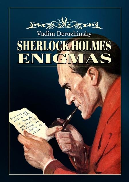 Sherlock Holmes Enigmas