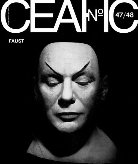 Сеанс № 47/48. Faust