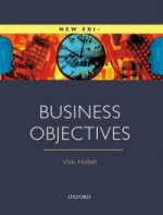 Business objectives: student`s book