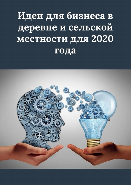 Идеи для бизнеса вдеревне исельской местности для 2020года