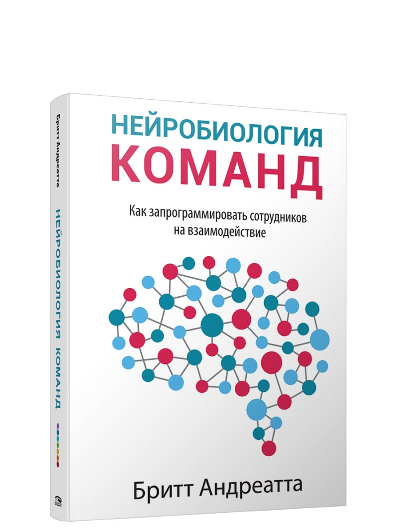 Нейробиология команд
