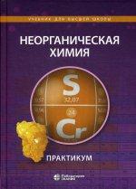Андрей Шевельков: Неорганическая химия. Практикум