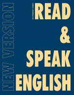 Read and speak English. New Version