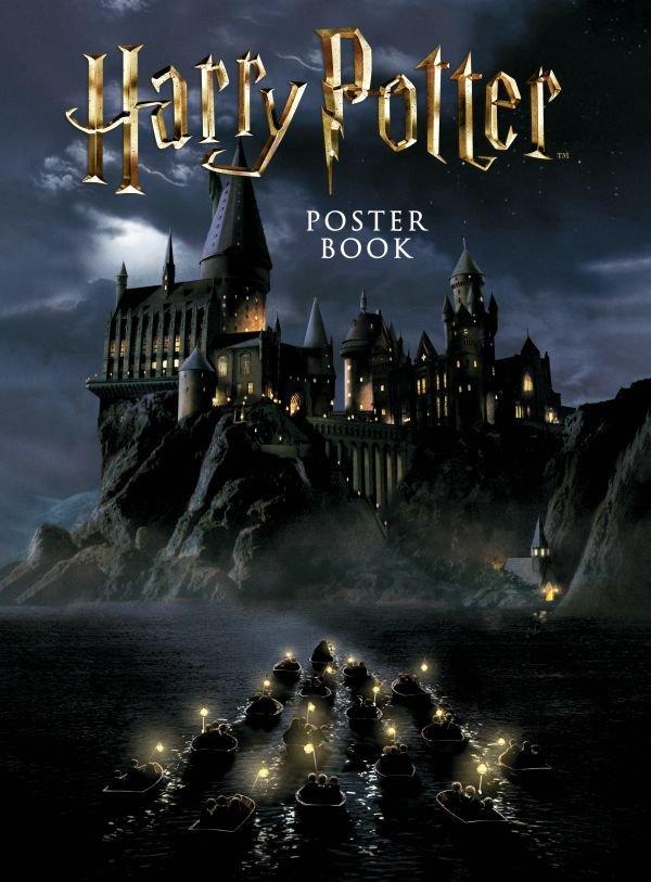 Harry Potter. Постер-бук