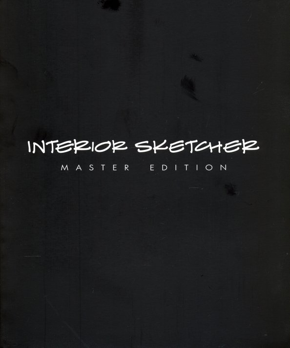 Interior Sketcher. Master Edition