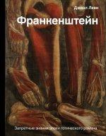 Франкенштейн. Запретные знания эпохи готического романа