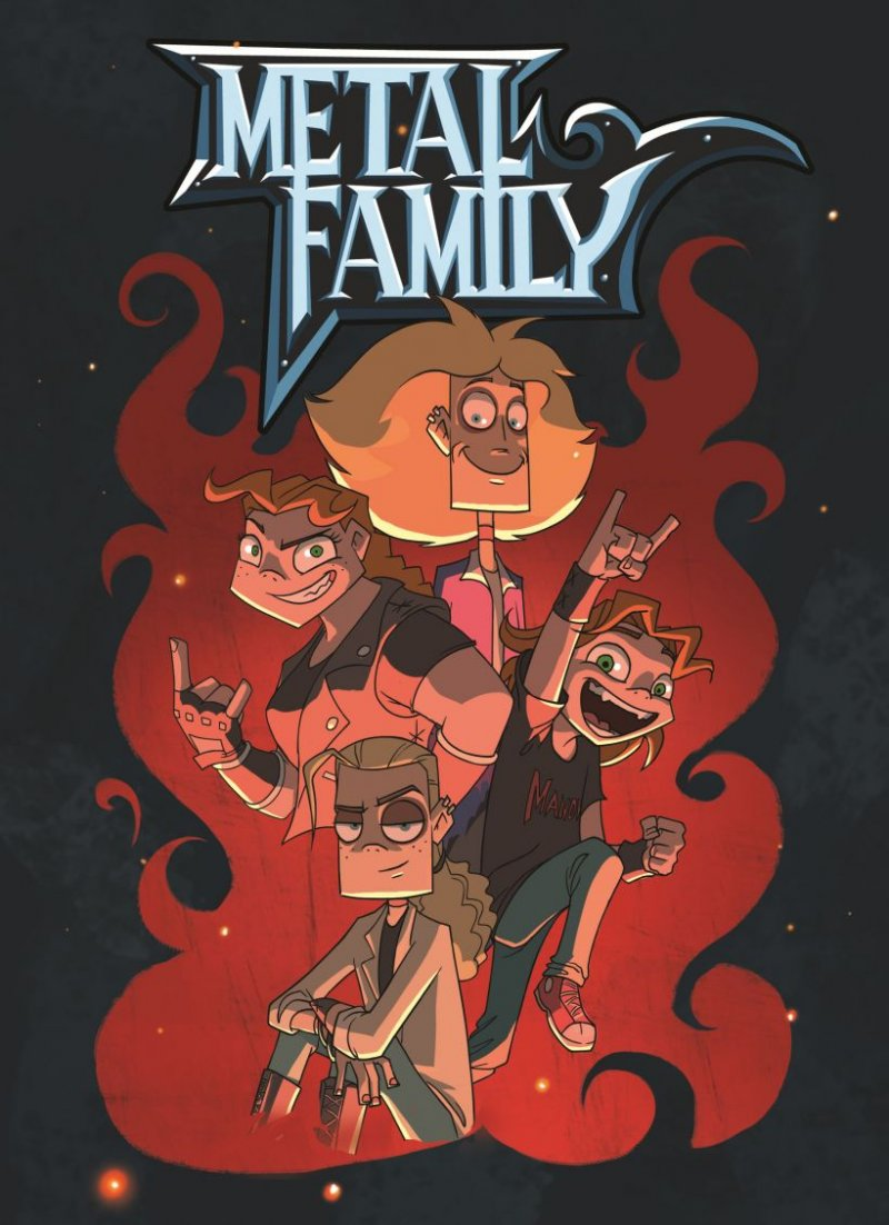 Metal Family