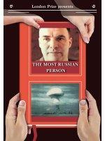 The Most Russian Person: на англ.яз