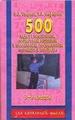 500 задач по математике с пояснением, пошаговым решением и правильным оформлением
