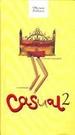 Casual 2. Пляска головой и ногами