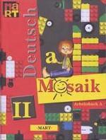 Mosaik Deutsch 2