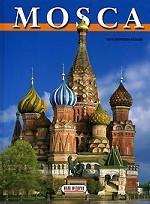 Москва. Альбом на итальянском языке
