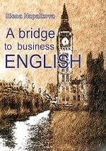 A bridge to business English