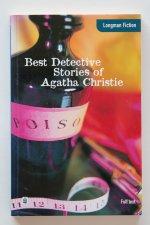 Best Detective Stories of Agata Christie
