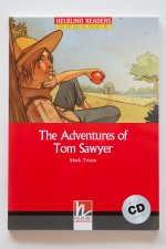 The Adventures of Tom Sawyer + CD inside